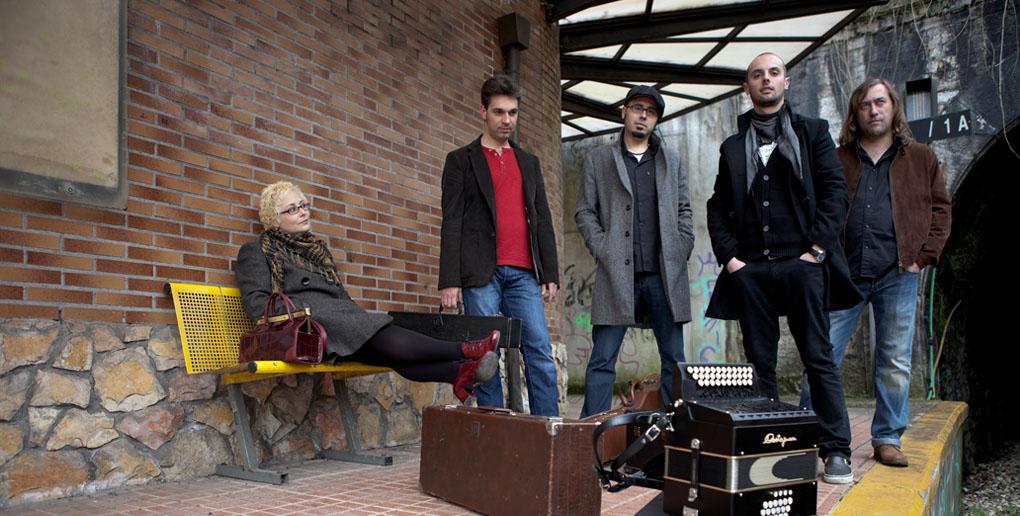 Premiu Meyor Cantar 2012 - Finalistes Premiu al Meyor Cantar